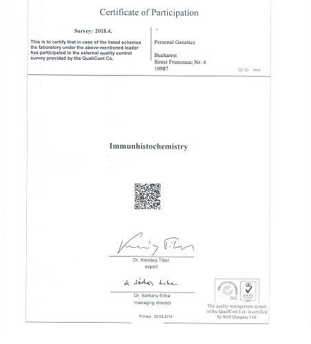 Imunohistochimie_schema control extern_2018
