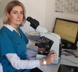 Dr. Simona Iacob