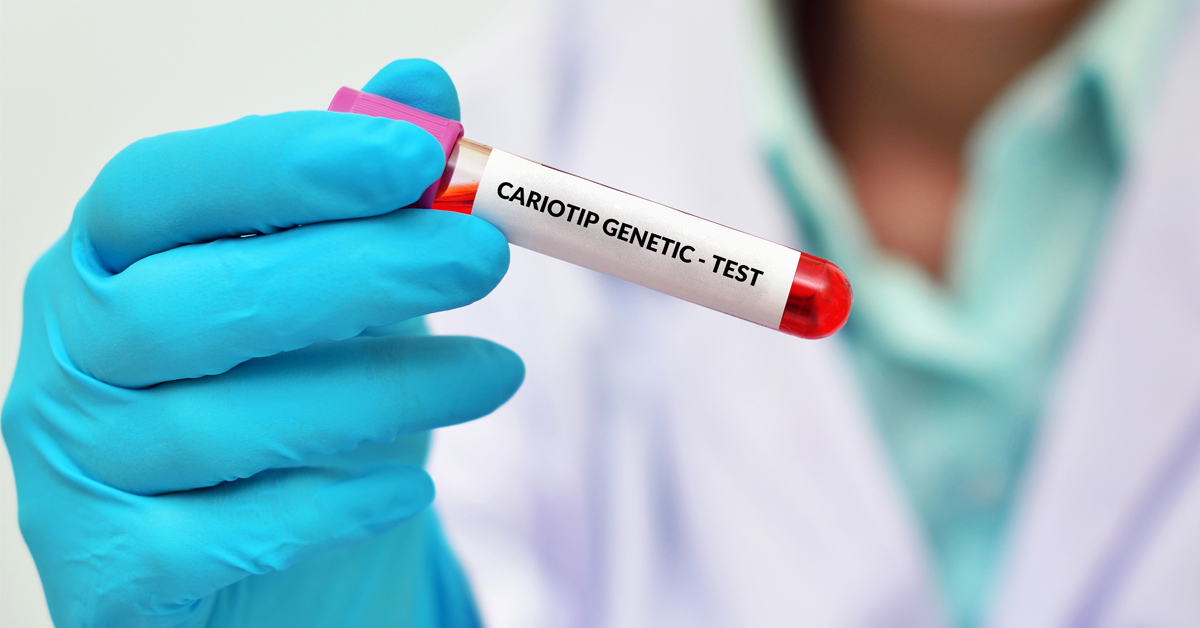 cariotip-genetic