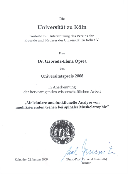 diploma gabriela oprea 2