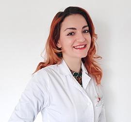 Dr. Delia Săbău